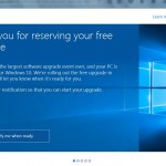 Windows 10 Download and Installing in Your Home Computer 1