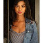 Shaun Romy - kammattippadam malayalam movie actress images 4