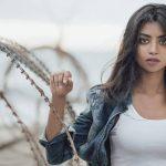 Shaun Romy - kammattippadam malayalam movie actress images 3