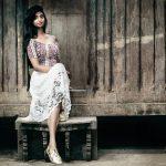 Shaun Romy - kammattippadam malayalam movie actress images 5